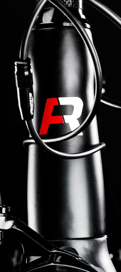 RODMAN NAOS, bicicletta da corsa in carbonio