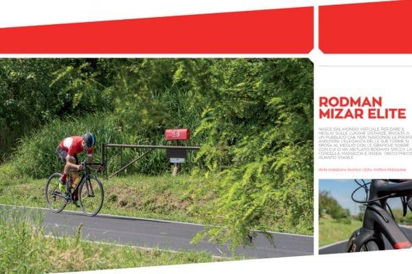 mizar bicicletta carbonio