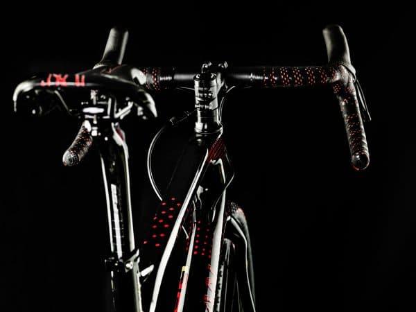 RODMAN ATLAS, bicicletta in carbonio